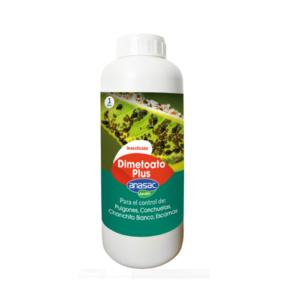 dimetoato anasac insecticida