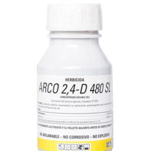 herbicida arco 2.4-d