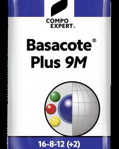 Bassacote 9M Compo Fertilizante