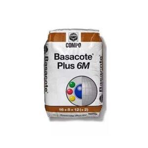 Fertilizante Basacote 6M Compo