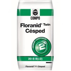 fertilizante floranid compo